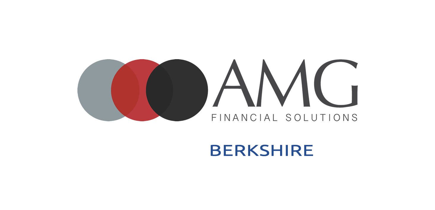 AMG berkshire office logo